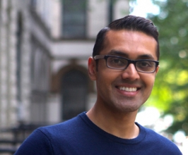 Booking Info for Neel Doshi