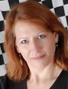 Booking Info for Diandra Leslie-Pelecky