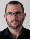 Booking Info for Adam Greenfield