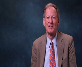 Booking Info for George Gilder