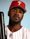Booking Info for Jimmy Rollins