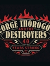 Booking Info for George Thorogood & The Destroyers