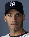 Booking Info for Andy Pettitte