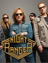 Booking Info for Night Ranger