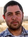 Booking Info for Jason De León