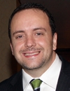 Booking Info for Dr. Tony Sinanis