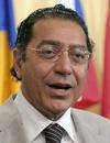 Booking Info for Ambassador Munir Akram
