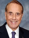 Booking Info for Senator Bob Dole