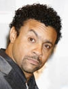 Booking Info for Shaggy