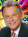 Booking Info for Pat Sajak