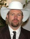 Booking Info for Toby Keith