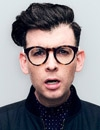 Booking Info for Moshe Kasher