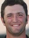 Booking Info for Jon Rahm
