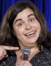 Booking Info for Debra DiGiovanni