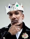 Booking Info for CyHi the Prynce