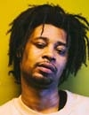 Booking Info for Danny Brown