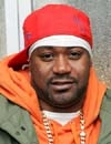 Booking Info for Ghostface Killah