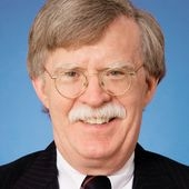 Booking Info for John Bolton