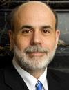 Booking Info for Ben S. Bernanke