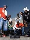 Booking Info for Wu-Tang Clan