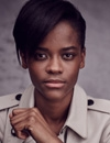 Booking Info for Letitia Wright