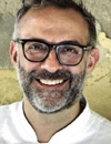 Booking Info for Massimo Bottura