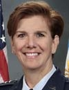 Booking Info for Gen. Lori Robinson