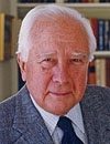 Booking Info for David McCullough