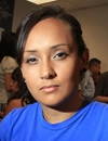 Booking Info for Erika Andiola