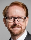Booking Info for Daniel Burrus
