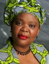 Booking Info for Leymah Gbowee