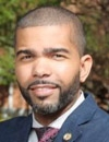Booking Info for Chokwe Antar Lumumba