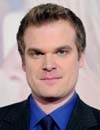 Booking Info for David Harbour