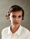 Booking Info for Millie Bobby Brown