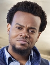 Booking Info for Travis Greene