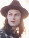 Booking Info for James Bay