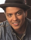 Booking Info for Bruno Mars