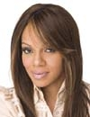 Booking Info for Wendy Raquel Robinson