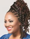 Booking Info for Lalah Hathaway