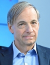 Booking Info for Ray Dalio