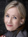 Booking Info for J.K. Rowling