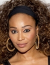 Booking Info for Cynthia Bailey
