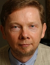 Booking Info for Eckhart Tolle