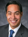 Booking Info for Julián Castro
