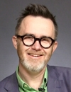Booking Info for Rod Dreher