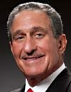 Booking Info for Arthur Blank