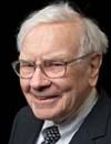 Booking Info for Warren Buffett