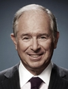 Booking Info for Stephen Schwarzman