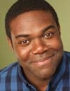 Booking Info for Sam Richardson