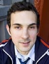 Booking Info for Mark Normand